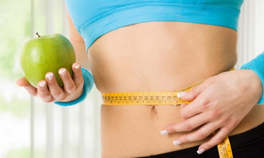 Похудеть без диет и вреда здороью